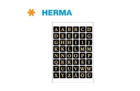 PREPRINTED LABELS HERMA N.4130